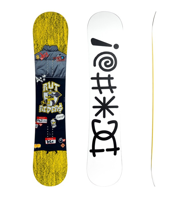 0 Men's PBJ Snowboard  ADYSB03008 DC Shoes
