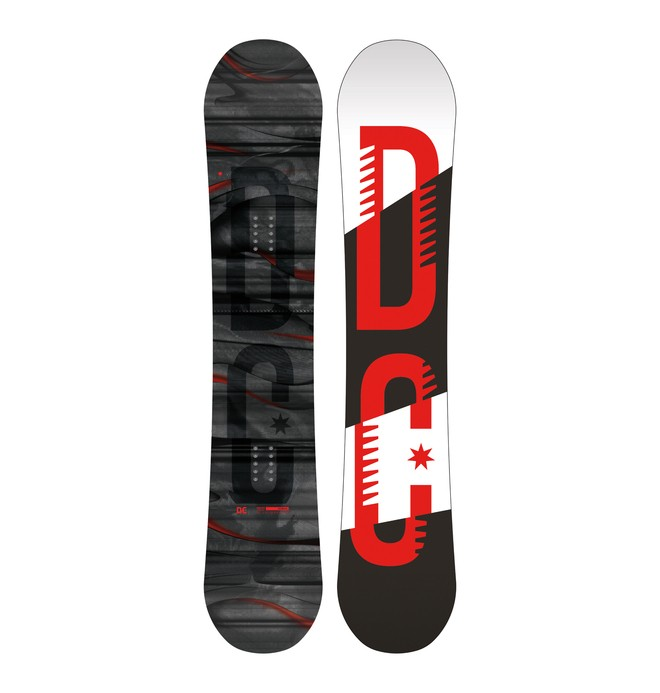 0 Men's Focus Snowboard  ADYSB03010 DC Shoes