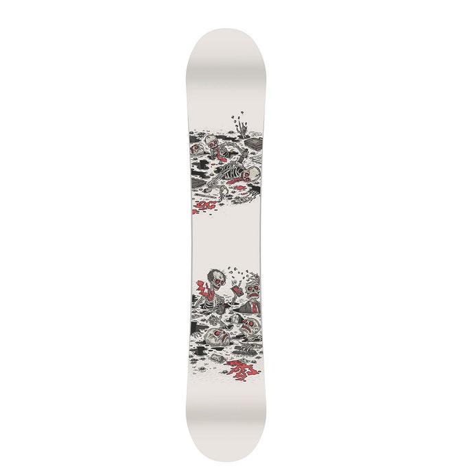 0 PBJ - Snowboard  ADYSB03020 DC Shoes