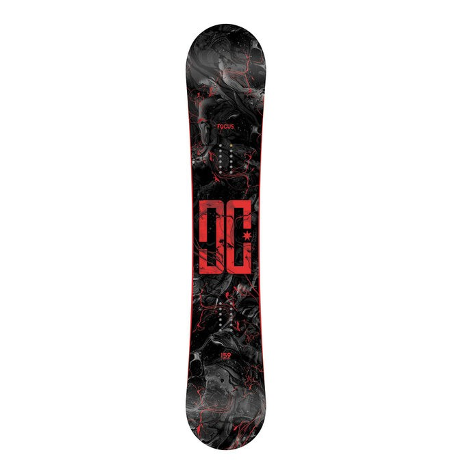 0 Focus - Snowboard  ADYSB03024 DC Shoes