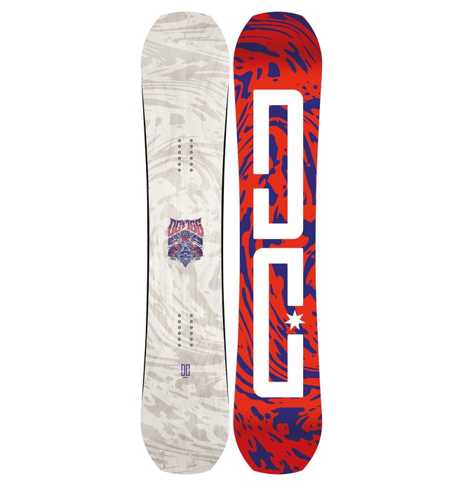 0 Men's The 156 Snowboard  ADYSB03032 DC Shoes