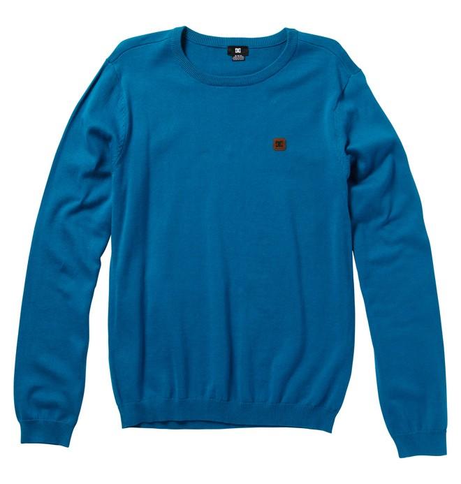 0 Men's Sabotage 3 Sweater  ADYSW00000 DC Shoes