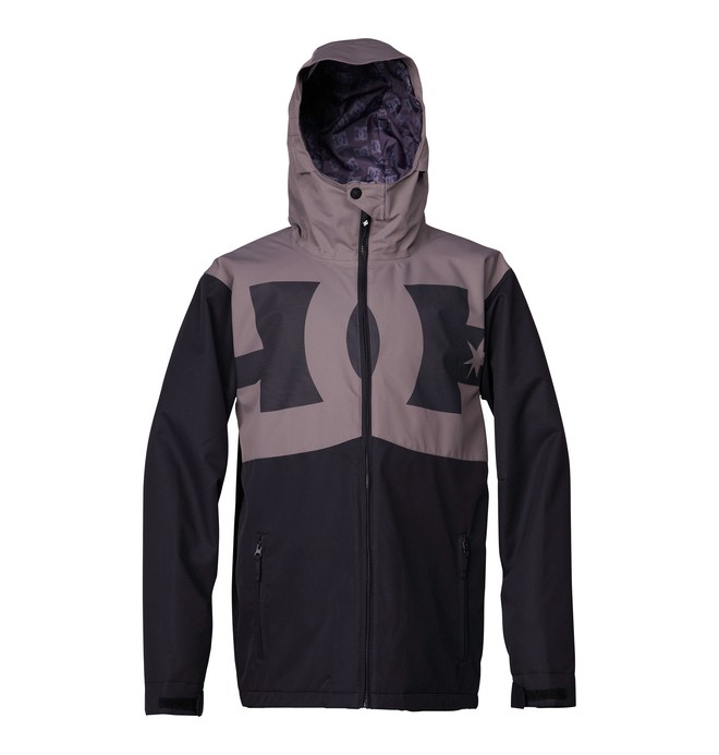 0 Men's Billboard Snowboard Jacket  ADYTJ00012 DC Shoes