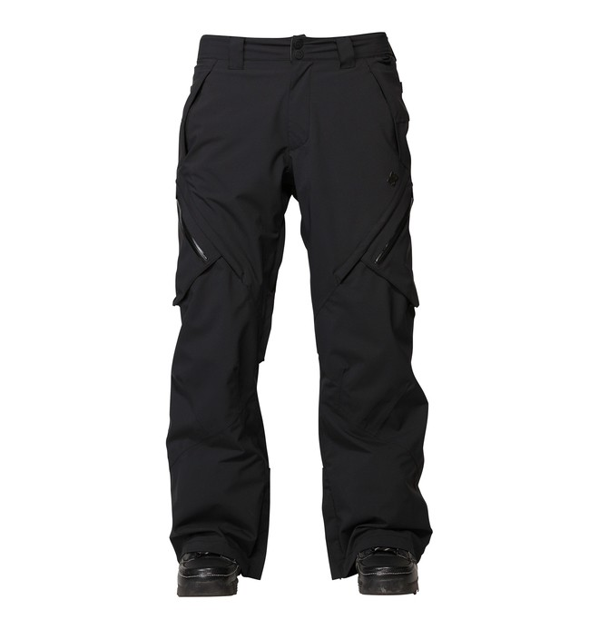 0 Men's Recon Snowboard Pants  ADYTP00000 DC Shoes