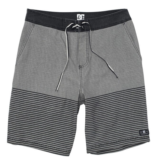 0 Men's Plymouth Hybrid Boardshorts  ADYWS00007 DC Shoes