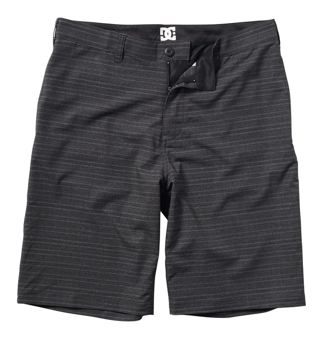0 Men's Jurado Hybrid Boardshorts  ADYWS00009 DC Shoes