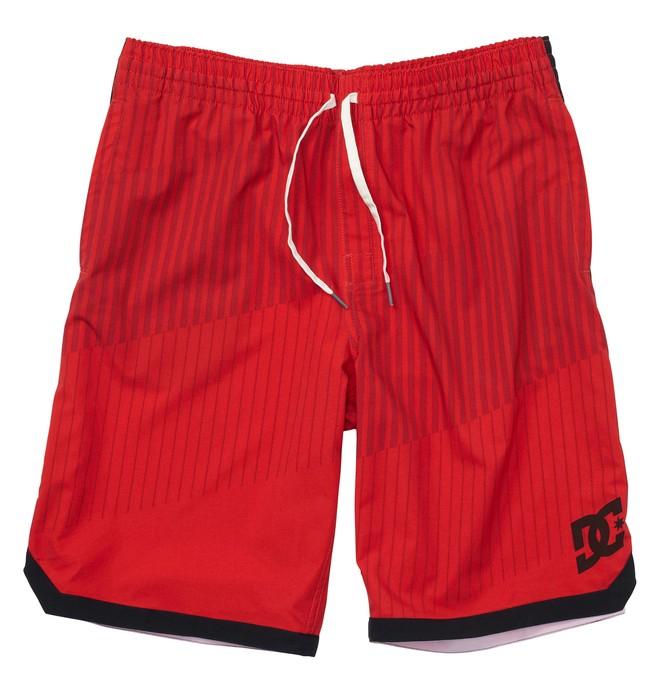 0 Men's Baller Training Shorts  ADYWS00012 DC Shoes