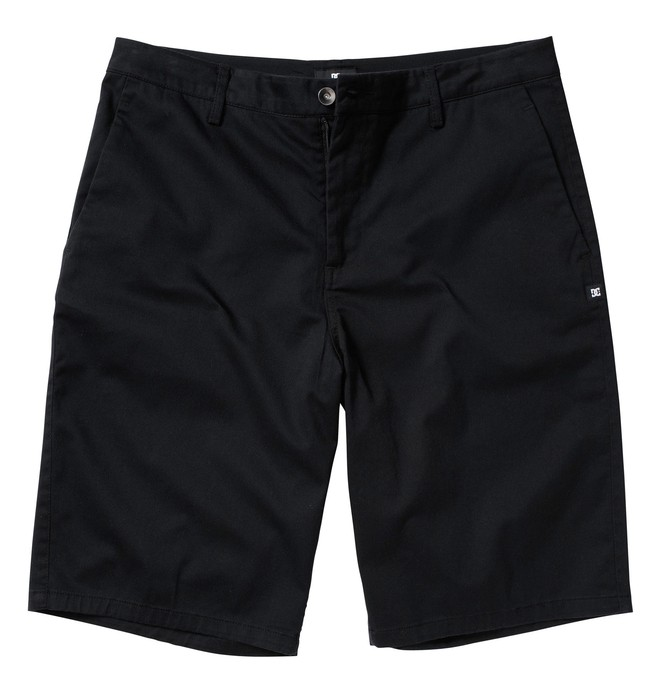 0 DC Worker Short  ADYWS00014 DC Shoes