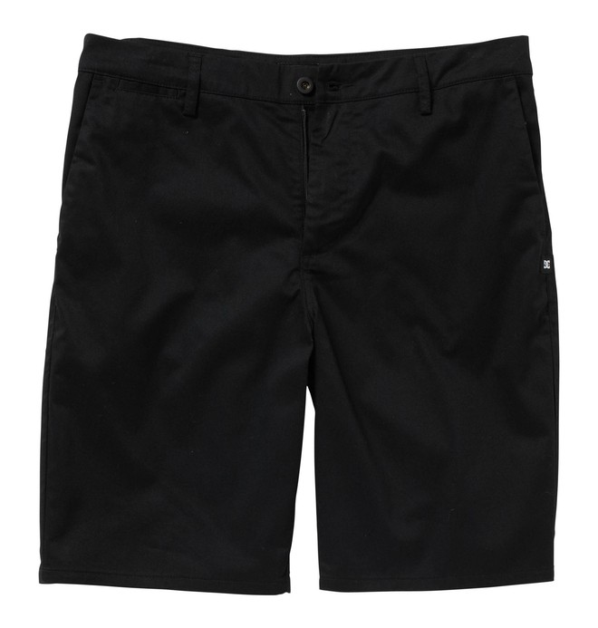 0 Men's DC Straight Fit Worker Short  ADYWS00015 DC Shoes