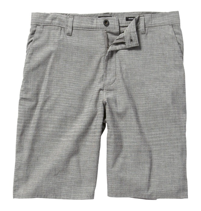 0 Men's Filmore Shorts  ADYWS00018 DC Shoes