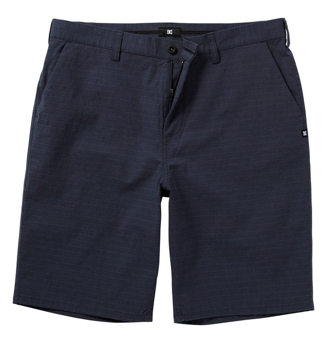 0 PINNS STRAIGHT SHORT  ADYWS00040 DC Shoes