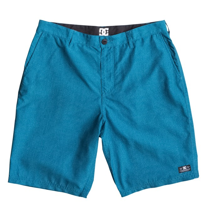 0 Worker Hybrid Shorts  ADYWS00062 DC Shoes