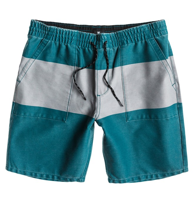 0 Men's Spacecamp Walkshort  ADYWS00073 DC Shoes