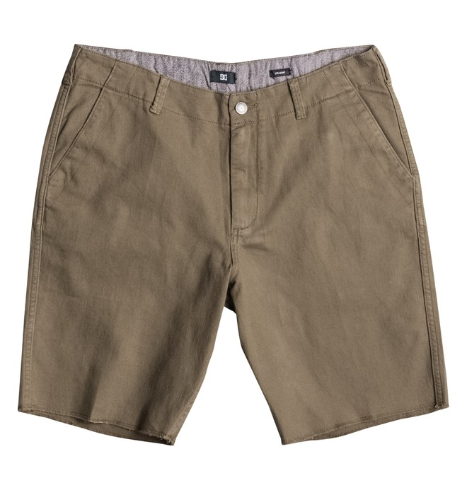 0 Men's Vernon Shorts  ADYWS03003 DC Shoes