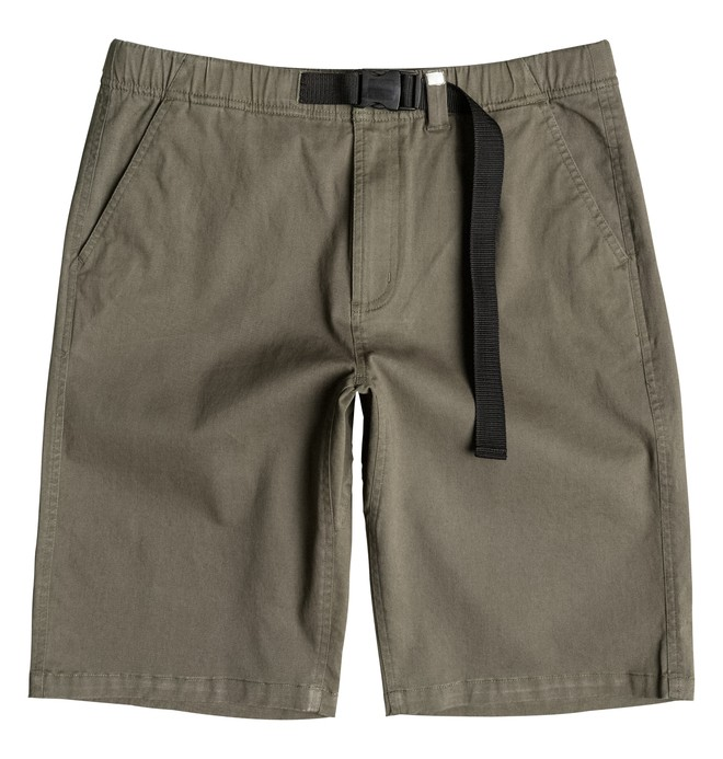 0 Men's Evan Shorts  ADYWS03040 DC Shoes