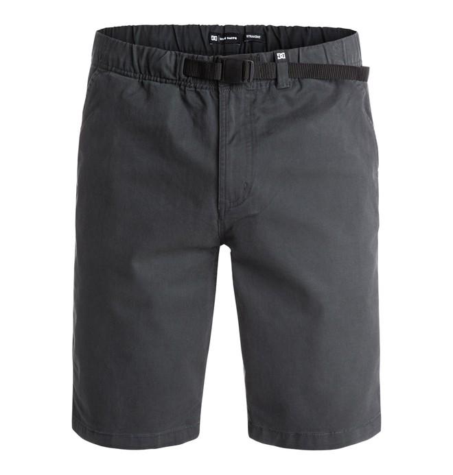 0 Evan - Short  ADYWS03040 DC Shoes