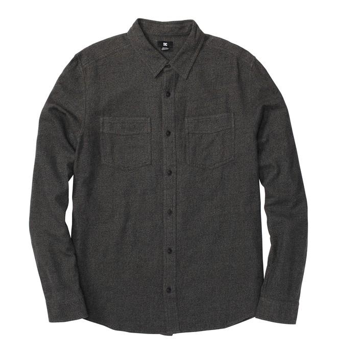 0 Men's Seneca Long Sleeve Shirt  ADYWT00018 DC Shoes
