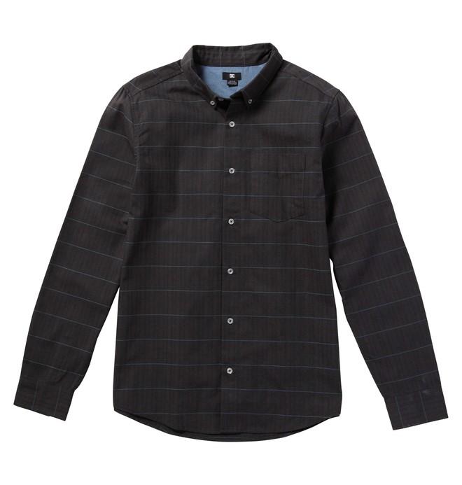 0 Men's LowblowLS Shirts  ADYWT00030 DC Shoes
