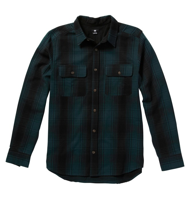 0 EAZY SHIRT  ADYWT00036 DC Shoes