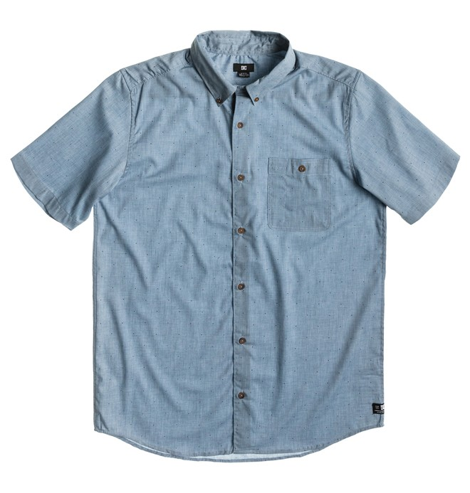 0 Hammer SS  ADYWT00054 DC Shoes