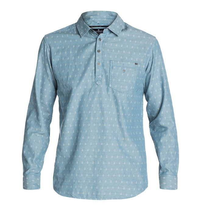 0 Arcane II Shirt  ADYWT03001 DC Shoes