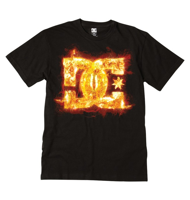 0 Men's Centauri Tee  ADYZT00140 DC Shoes