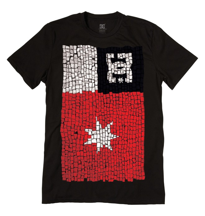 0 MOSAIC ROCK  ADYZT00161 DC Shoes