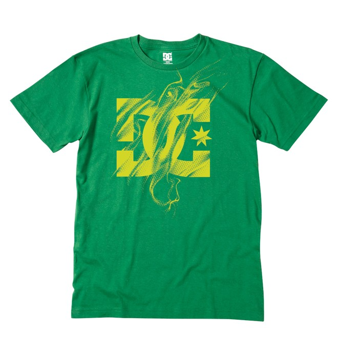 0 Men's Vapor Tee  ADYZT00412 DC Shoes