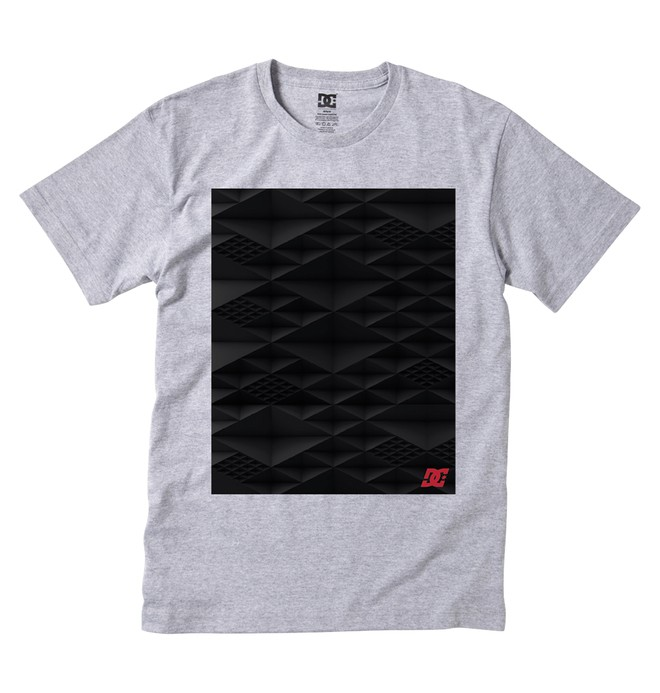 0 Men's All Bite Tee  ADYZT00423 DC Shoes