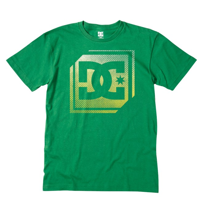 0 Men's Low Motion Tee  ADYZT00740 DC Shoes