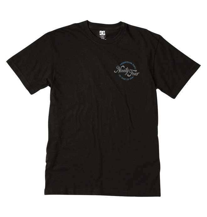 0 Men's Class Tee  ADYZT01297 DC Shoes