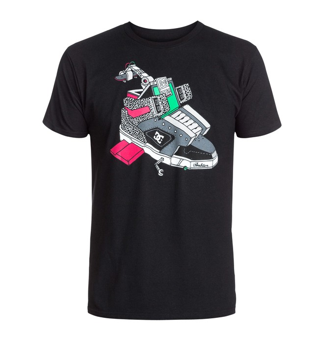 0 GHICA SHIP 1  ADYZT03002 DC Shoes