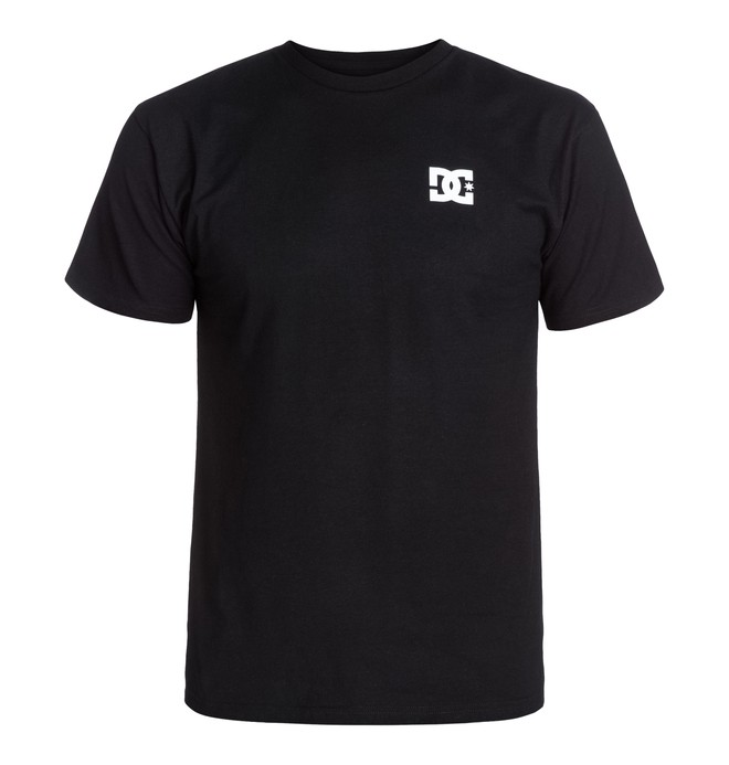 0 Men's Boldly SS Tee  ADYZT03068 DC Shoes