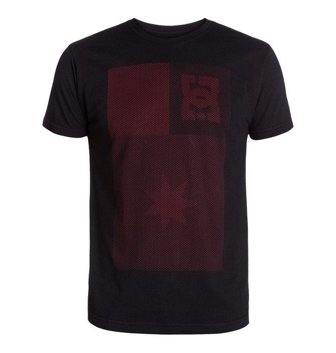 0 Men's Starz SS Tee  ADYZT03099 DC Shoes