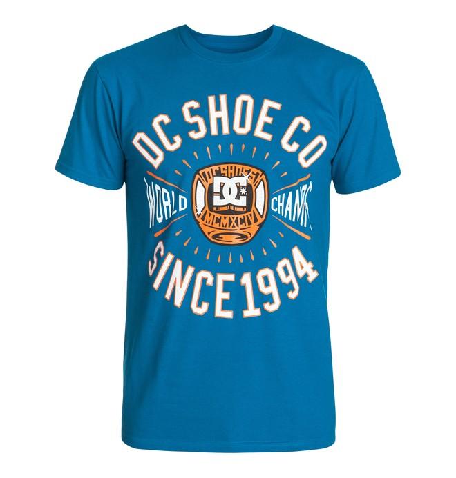 0 Men's Big Ring Tee  ADYZT03256 DC Shoes