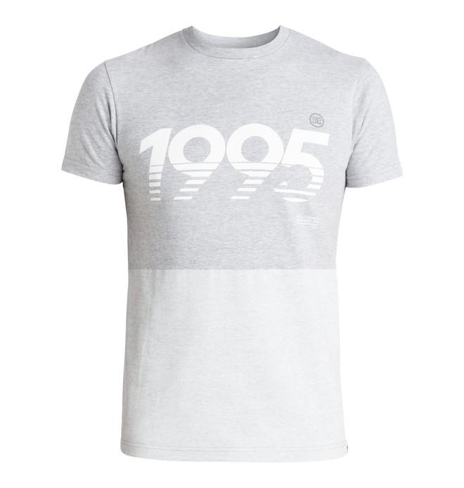 0 RD Shades - T-shirt  ADYZT03445 DC Shoes