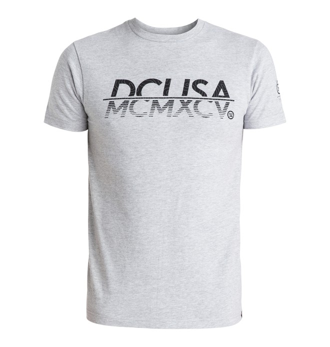 0 Men's RD MCMXCV Tee  ADYZT03455 DC Shoes