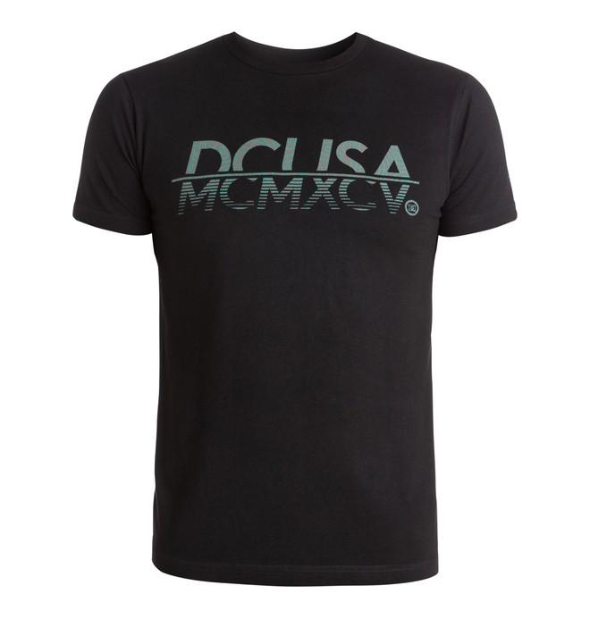 0 RD MCMXCV - T-shirt  ADYZT03455 DC Shoes