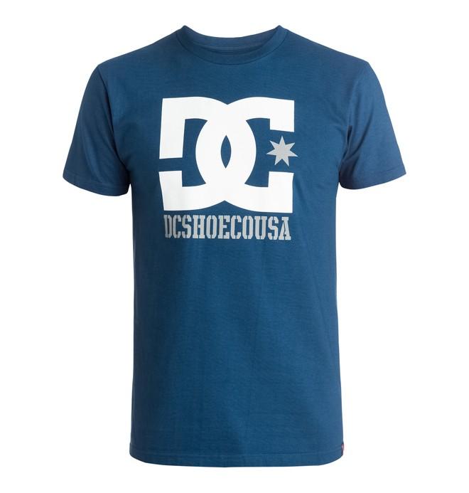 0 RD USA Star - Camiseta  ADYZT03601 DC Shoes