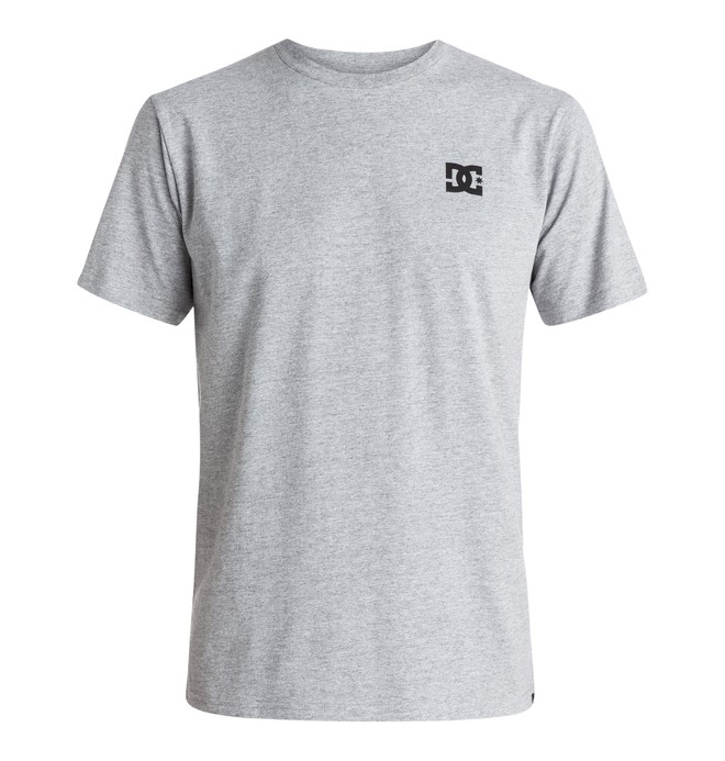 0 Men's Solo Star Tee  ADYZT03618 DC Shoes