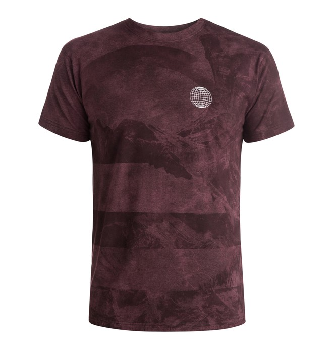 0 Cloud Kick - Camiseta  ADYZT03708 DC Shoes