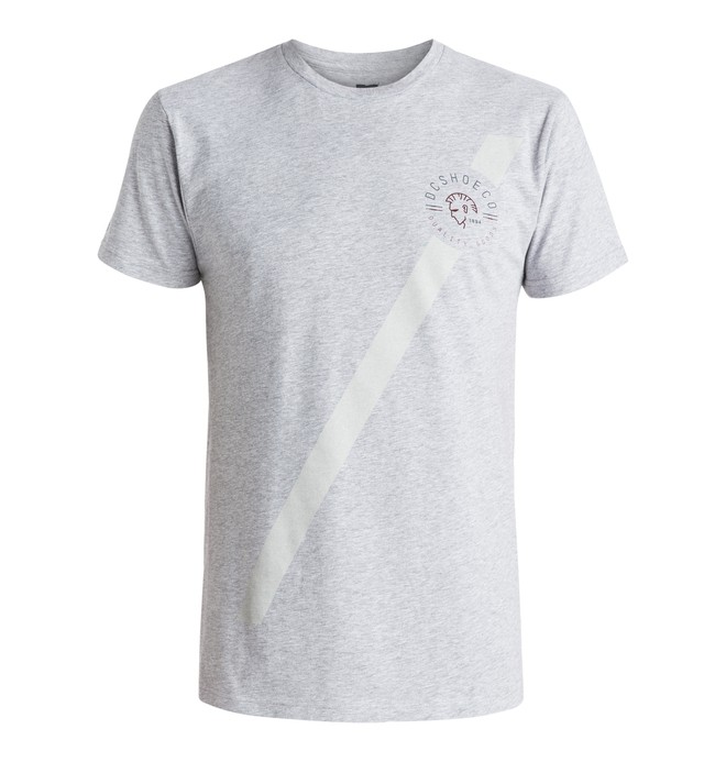 0 Men's Frontside Tee  ADYZT03760 DC Shoes