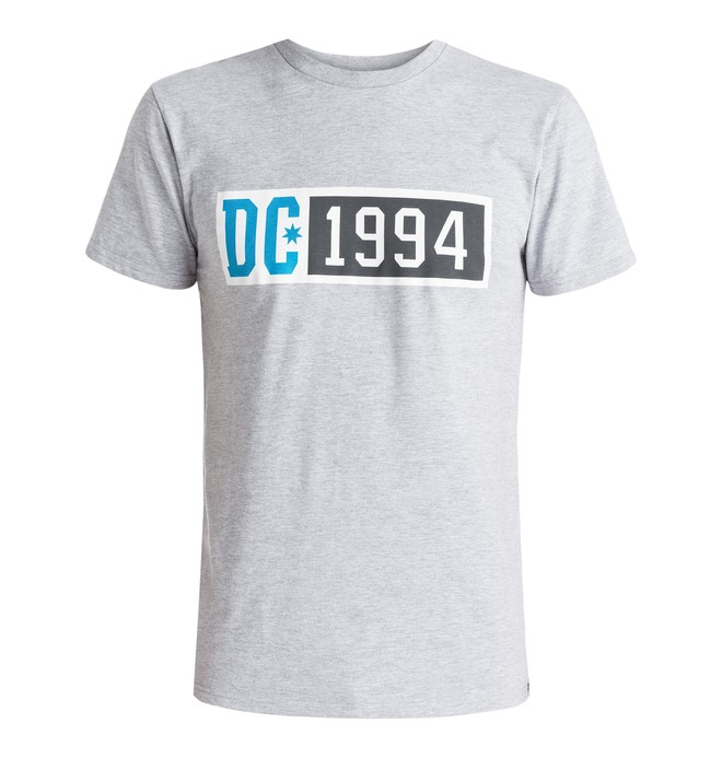 0 1994 Est - Camiseta  ADYZT03767 DC Shoes