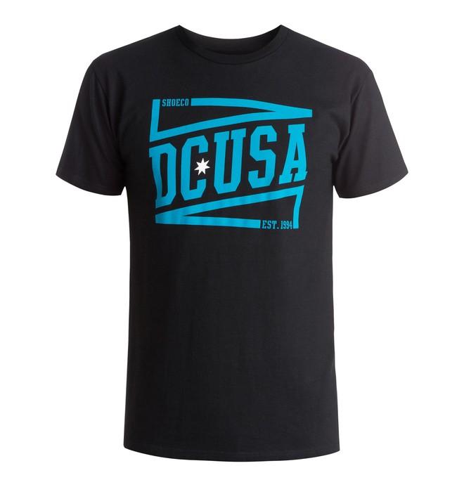 0 Blueliner - Camiseta  ADYZT03768 DC Shoes