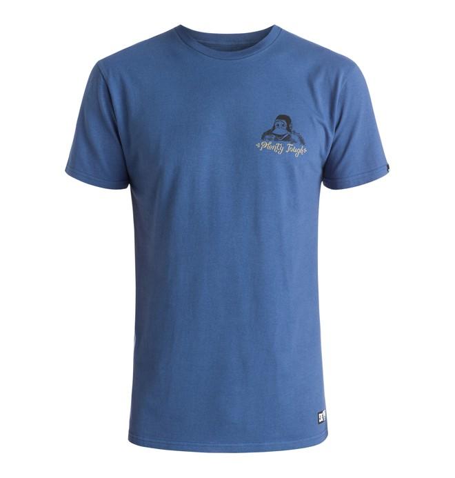 0 Benny Tough - T-Shirt  ADYZT03790 DC Shoes