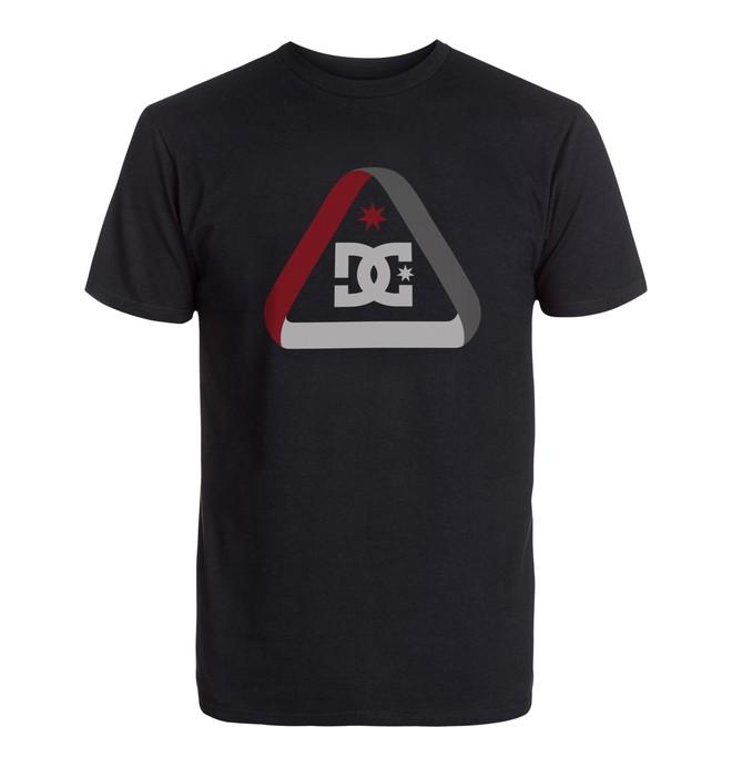 0 Minimalist - Camiseta  ADYZT03797 DC Shoes