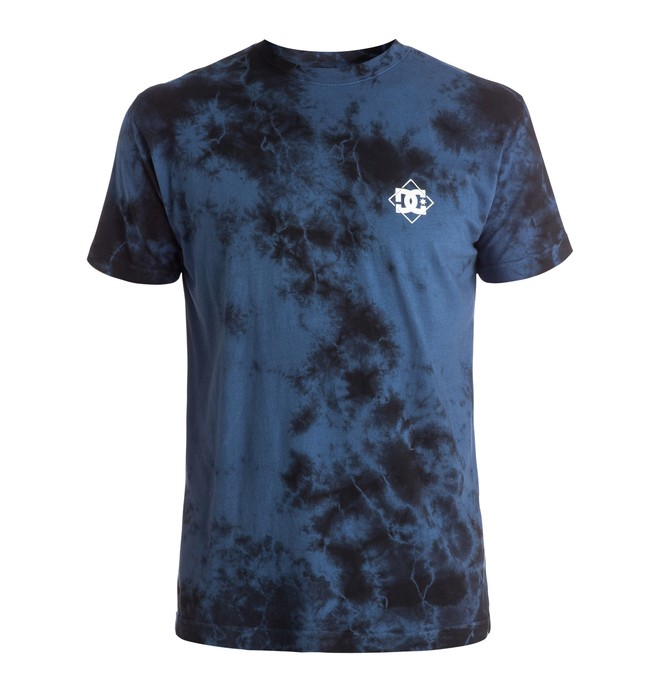 0 Men's Acyd Star Tee  ADYZT03860 DC Shoes