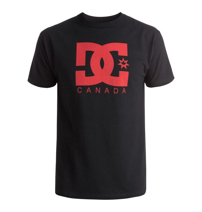 0 BIG RED SS  ADYZT03878 DC Shoes