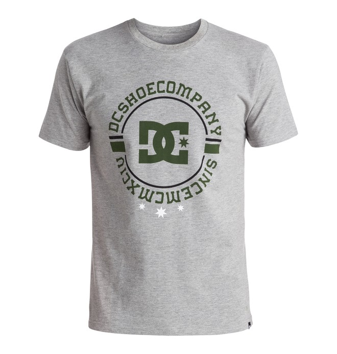 0 Men's DC Awarded 94 Tee  ADYZT03898 DC Shoes