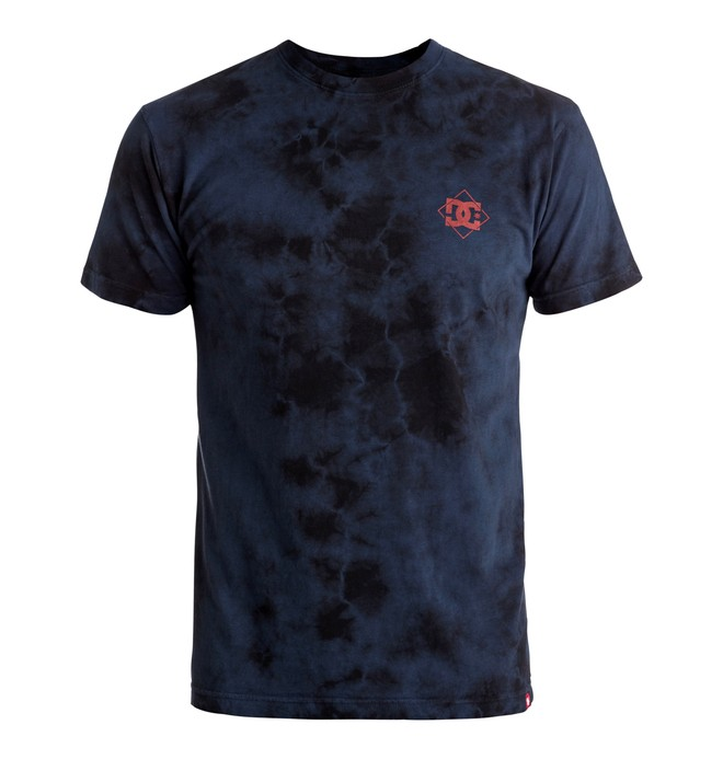 0 Men's Single Star Tee  ADYZT03923 DC Shoes